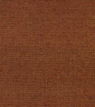 "Richloom Studio Multi-Purpose Decor Fabric 55""-Hightower/Spice"