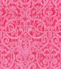 Dena Upholstery 8x8 Fabric Swatch-Lacy Behavior/Blossom