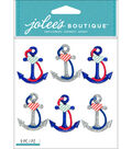 Jolee???s Boutique Stickers-Repeat Anchors