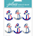 Jolee's Boutique Stickers-Repeat Anchors