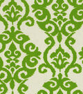 Home Decor 8\u0022x8\u0022 Fabric Swatch-Waverly Luminary Emerald