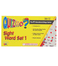 Sight Word Quizmo Game: Set 1, Grades K-4