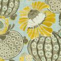 Waverly Lightweight Decor Fabric 54\u0022-Copacabana/Flint
