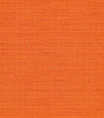 "Crypton Upholstery Decor Fabric 54""-Boca Tangerine"