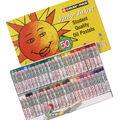 Cray-Pas Jr. Artist Oil Pastels 50/Pkg