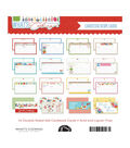 Photo Play Paper What\u0027s Cooking 16 pk Double-sided Cardstock Cards-Recipe