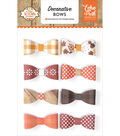 A Perfect Autumn Decorative Bows