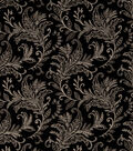 Home Decor 8\u0022x8\u0022 Fabric Swatch-SMC Designs Palm Tree / Onyx