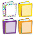 Book Cut Outs 36/pk, Set Of 6 Packs