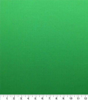 The Witching Hour Costume Knit Fabric-Green
