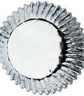 Wilton Baking Cups-Silver Foil 36/Pkg-Mini