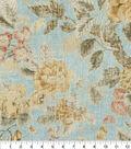 Waverly Multi-Purpose Decor Fabric 54\u0022-After Glow Spa