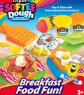 CraZart Softee Dough Breakfast Food Fun