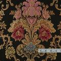 Yaya Han Collection Large Metallic Floral Brocade