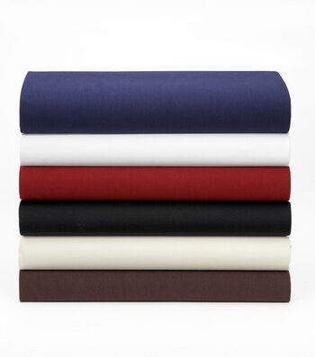Sew Classics Ponte Roma Knits Fabric 58''-Solid
