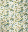 Home Decor 8\u0022x8\u0022 Fabric Swatch-SMC Designs Maplewood / Aloe
