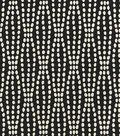 Waverly Multi-Purpose Decor Fabric 55\u0022-Strands  Tuxedo