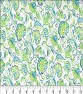 Keepsake Calico Cotton Fabric -Acceptance Leaf
