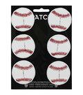 Patch-Baseball Round 2\u0022