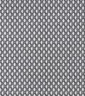 Snuggle Flannel Fabric-Gray Aztec Geo