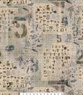 Novelty Cotton Fabric 45\u0022-Entomology