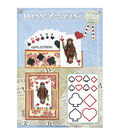 Yvonne Creations Men\u0027s Die-Playing Cards