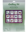 Quilling Kit-12PC/All Occasion Tags