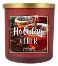 Hudson 43 Candle & Light 14 oz. Holiday Cider Jar Candle