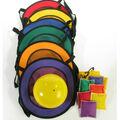 Catch and Balance Band Set
