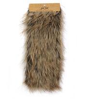 "Fab Lab Craft 9""x12"" Rabbit Faux Fur, , hi-res"