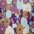 Quilter\u0027s Showcase Cotton Fabric-Petunia Mum Burst