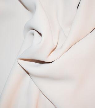 Casa Collection Jacquard Cord Faille Fabric 56''