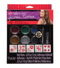 Tulip Body Art Large Glitter Tattoo Kit-Classic