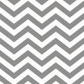 Tablecloth Vinyl 54\u0022-Chevron