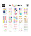 The Happy Planner 922 Stickers-Neon Lights