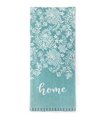Hudson 43 Pure 16''x28'' Flour Sack Towel-Home
