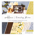 Park Lane Paperie 34 pk Printed Cardstock Collection Pad-Country Home