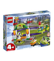 LEGO 4+ Carnival Thrill Coaster 10771, , hi-res