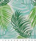 Solarium Outdoor Fabric 54\u0022-Setra Spring