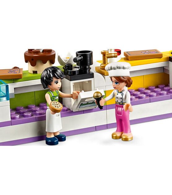 LEGO Friends Baking Competition 41393   JOANN