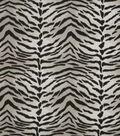Home Decor 8\u0022x8\u0022 Fabric Swatch-Bella Dura Potomac Graphite