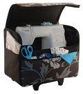 Organizing Essentials Rolling Sew Machine Tote