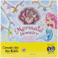 Creativity For Kids Mermaid Jewelry Kit