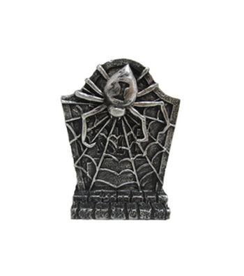 Maker's Halloween Littles RIP Spider Tombstone