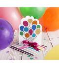 Cricut 12\u0027\u0027x12\u0027\u0027 Glitter Cardstock Sampler-Brights