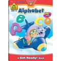 Super Deluxe Workbook-Alphabet