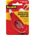 Scotch Double-Sided Adhesive Roller-.27\u0022X8.7yd