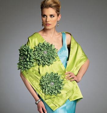 Vogue Patterns Misses Accessories-V9045