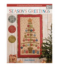 That Patchwork Place Season\u0027s Greetings Book