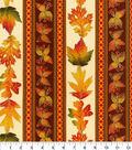 Harvest Cotton Fabric -Stripes